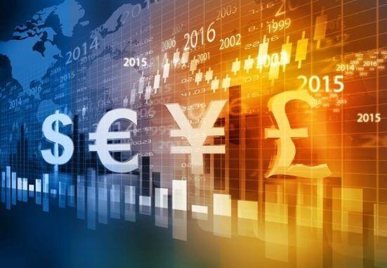 Валутен пазар - търговска война