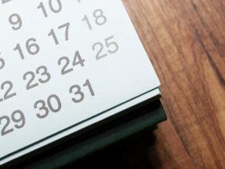 Какво ни предлага седмичният икономически календар?