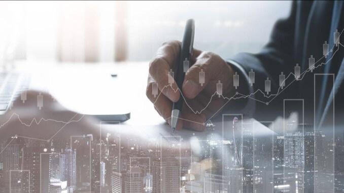 Високочестотна търговия на финансовите пазари