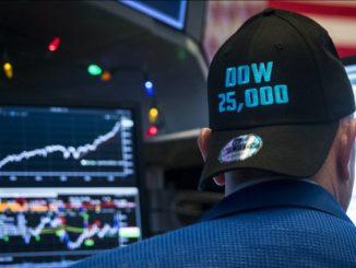 Ще видим ли Dow Jones на 40 000 пункта?