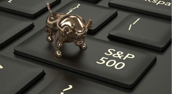 Американски фондови пазари срещу останалия свят.