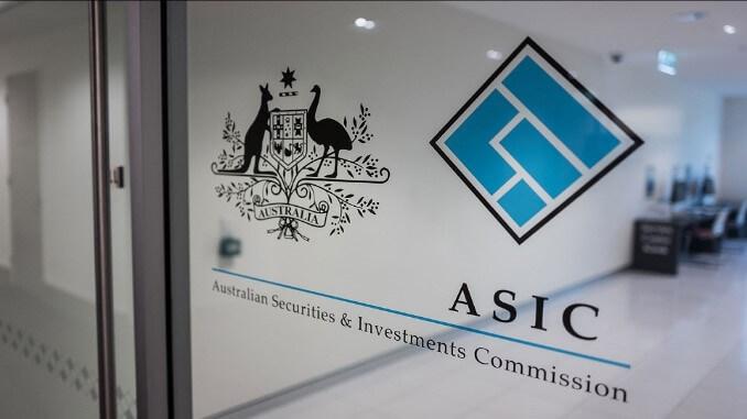 ASIC регулации