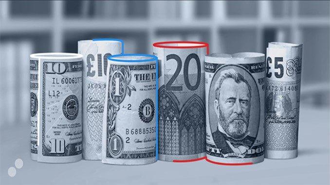 Форекс и обърната крива на доходността в САЩ