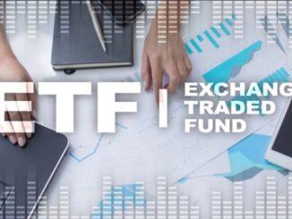 Кои са 6-те щатски ETF-и с най-добро представяне за годината?