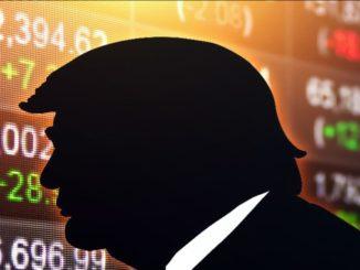 Мистериозните пазарни сделки около изявленията на Доналд Тръмп през 2019