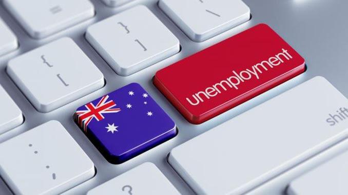 Доклад за пазара на труда в Австралия