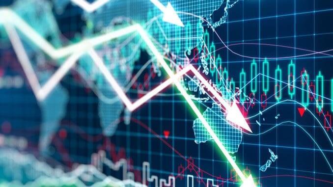 Топ 20 на най-големите рискове на пазарите през 2020
