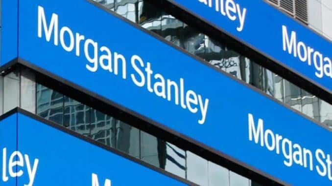 Morgan Stanley 2020