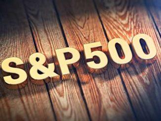 10-те най-добре представящи се акции от S&P 500 за 2019