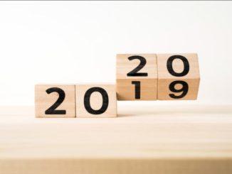 Икономически календар 2019-2020