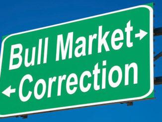 Корекция на пазарите