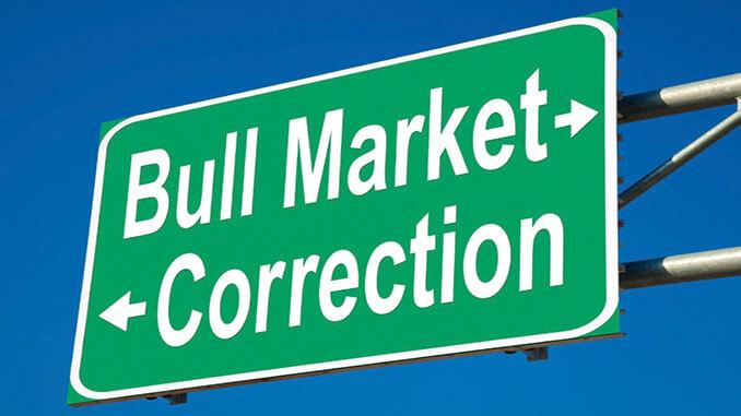 4 причини за корекция на фондовите пазари