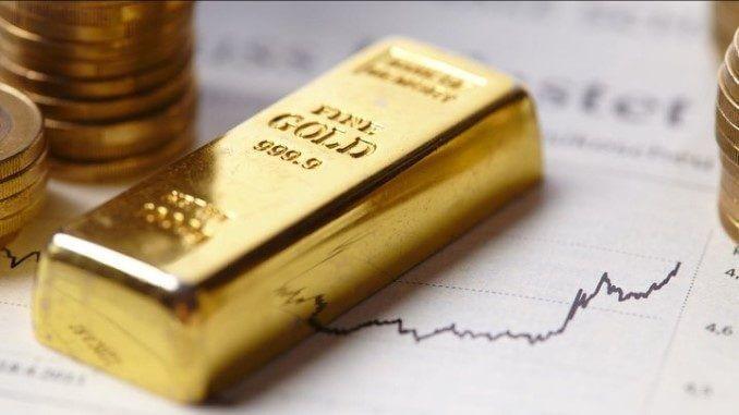 Злато и акции