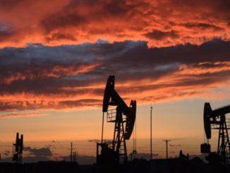 цени на петрола