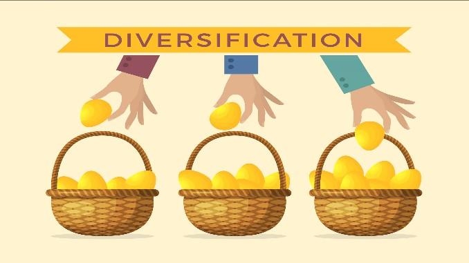 Диверсификация: Какво представлява и защо ни е нужна?