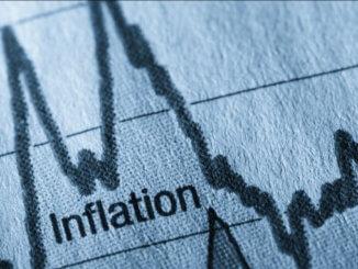 Злато срещу инфлация