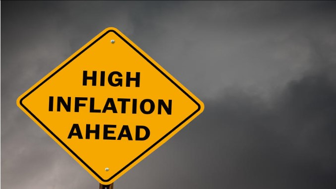 Инфлация: Какво представлява и как да се предпазите?