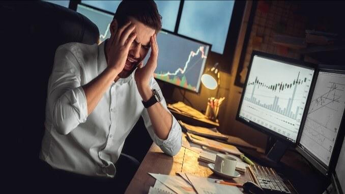 Топ 12 на най-големите грешки на начинаещите инвеститори