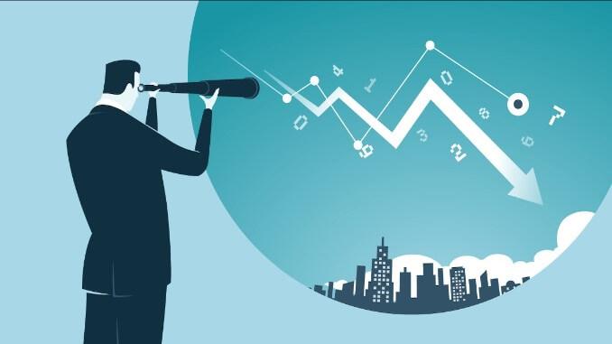 3 пазарни риска, за които да следите до края на 2021