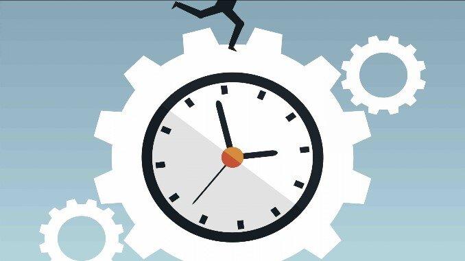 Кога е най-добрия период за покупка на акции?